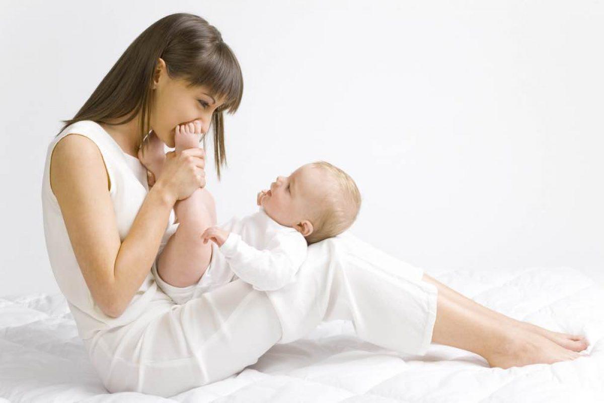 Έπαθα οξεία περιτονίτιδα όσο ήμουν έγκυος!