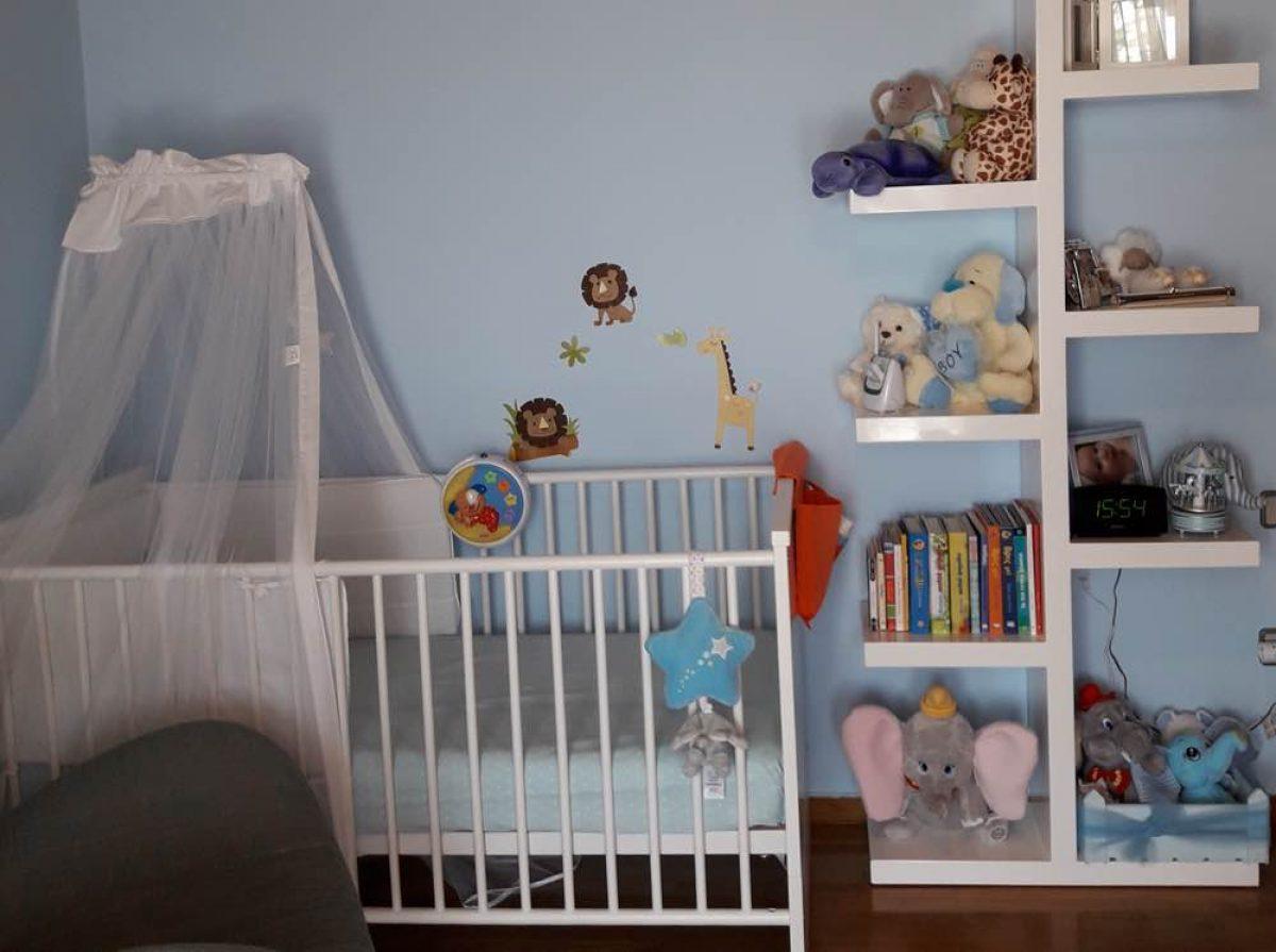 Το δωμάτιο του Φίλιππου
