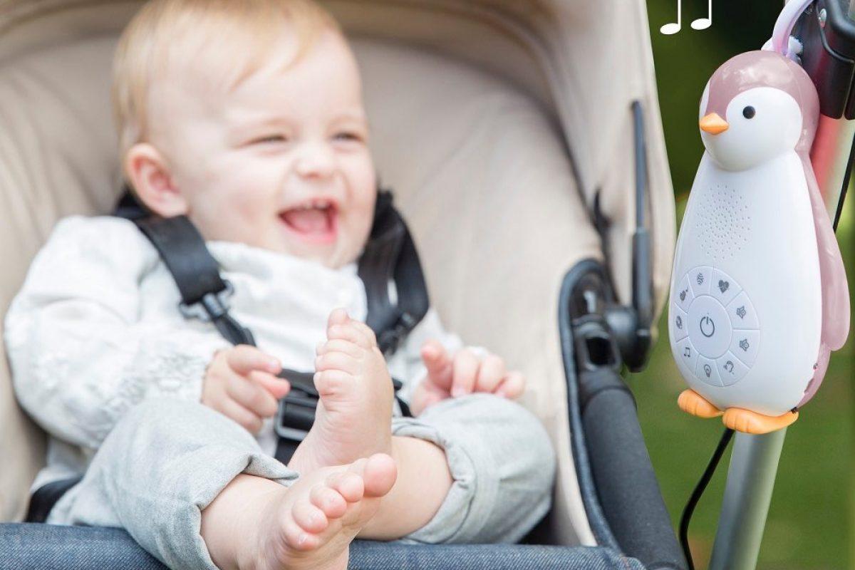 ΕΛΗΞΕ: Κερδίστε τη συσκευή νανουρίσματος Zoe πιγκουίνο!
