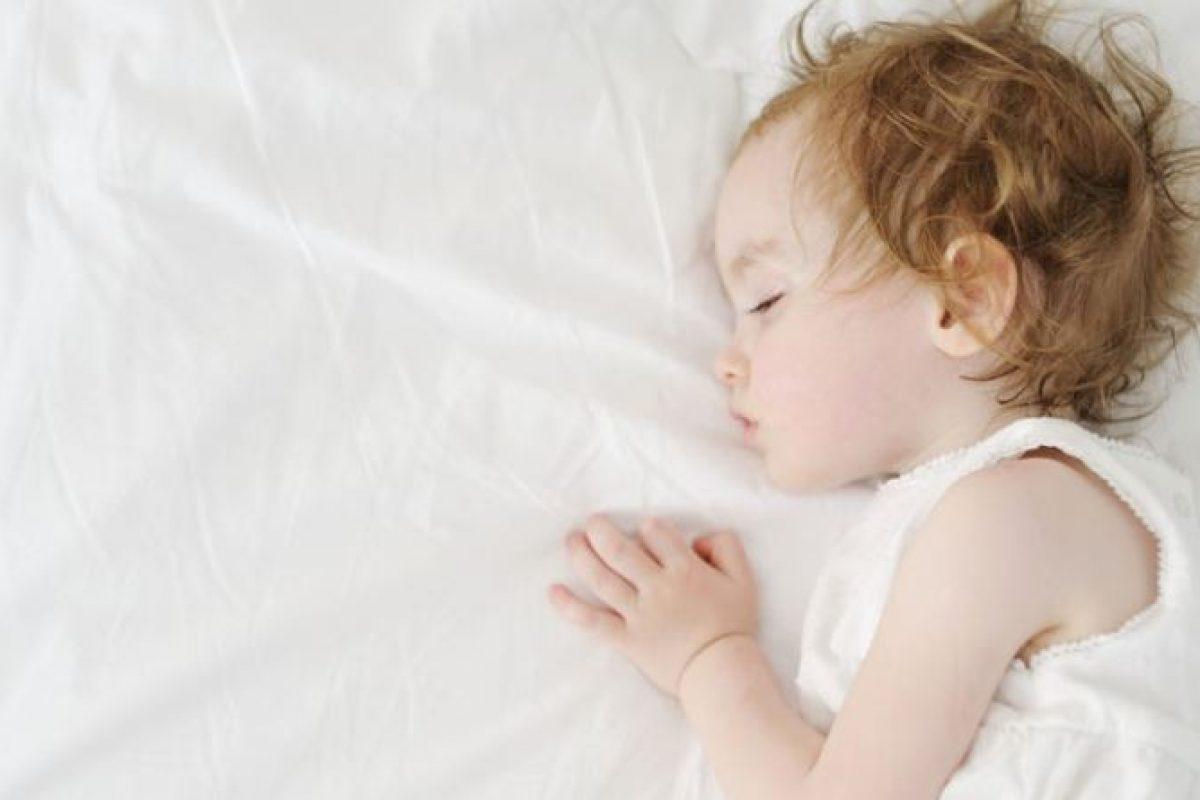 Βοήθεια! Η κόρη μου κοιμάται μόνο στο καρότσι!