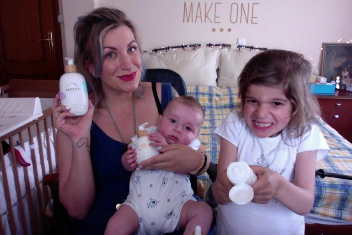 Η Agnotis φέρνει τις πάνες και όλα όσα χρειάζεσαι να περιποιηθείς το μωρό σου στο σπίτι σου γρήγορα και οικονομικά!
