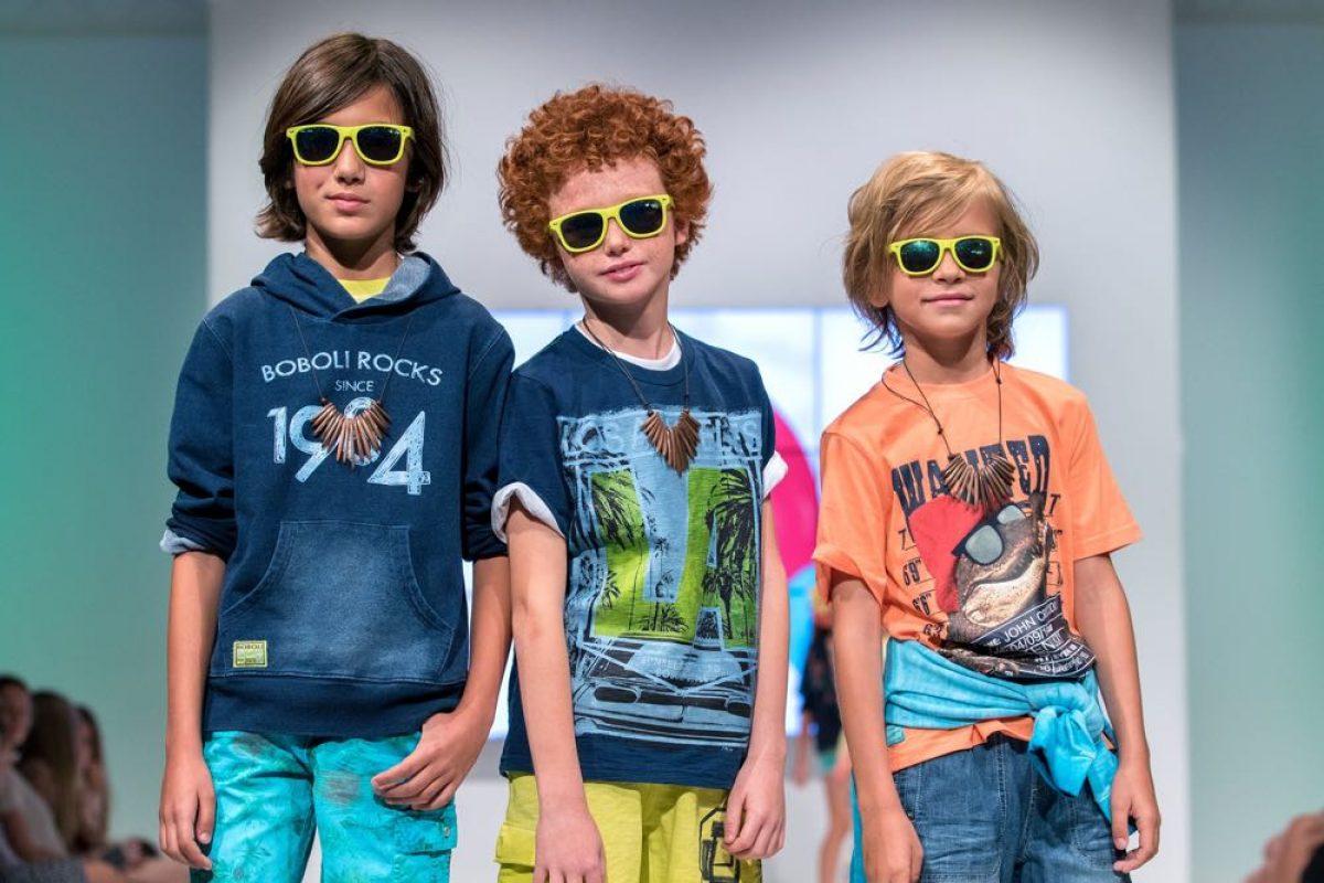 BOBOLI: παιδικά ρούχα που ξεχωρίζουν!