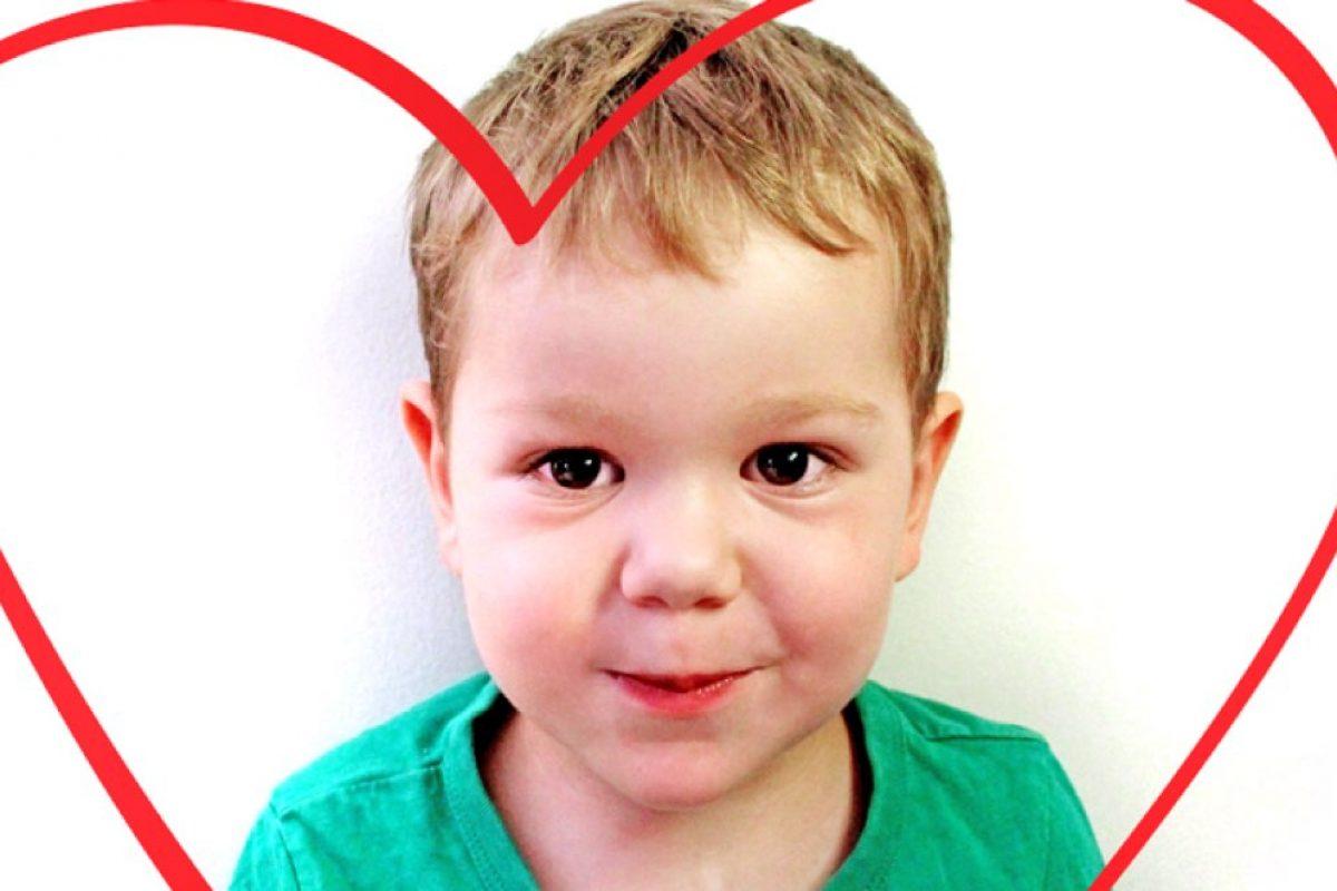 Ελάτε να βοηθήσουμε όλοι τον μικρούλη Νέστορα! Μπορούμε!!