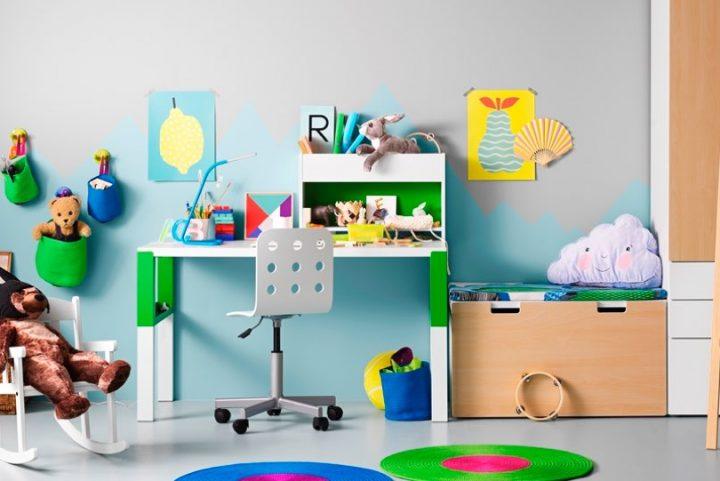 Αυτό το γραφείο έχει σχεδιαστεί για να μεγαλώνει μαζί με το παιδί!