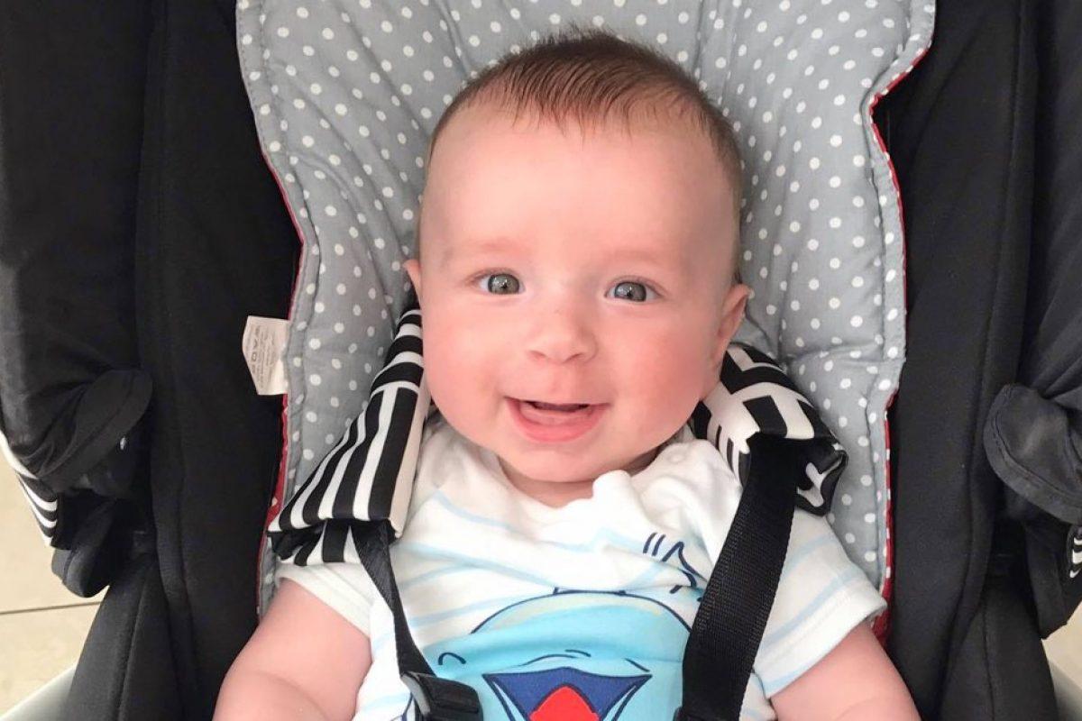 Τα καλύτερα καλύμματα για να μη σκάει από τη ζέστη το μωρό σου το καλοκαίρι!
