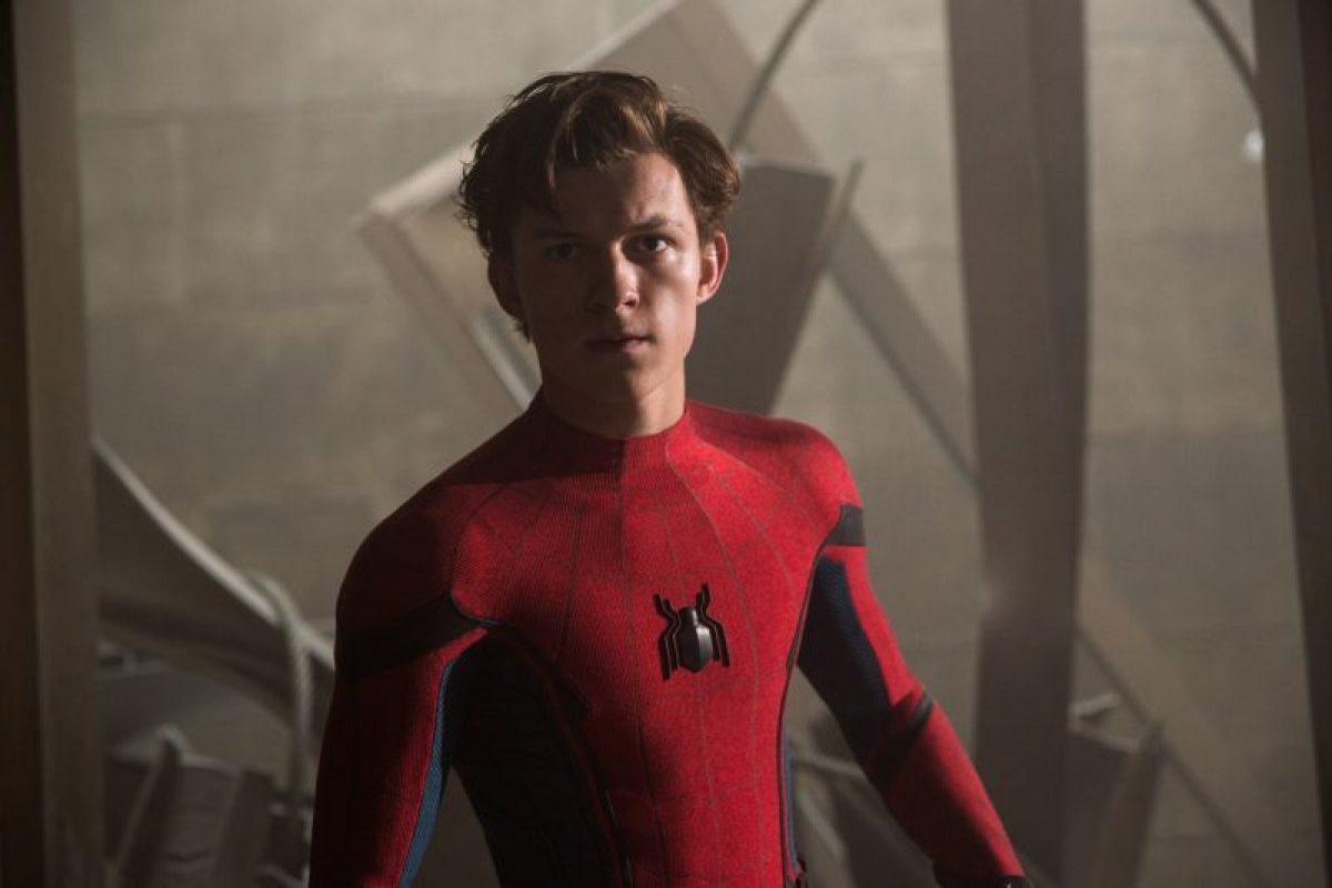 Spiderman: Η Επιστροφή στον Τόπο του – 6 Ιουλίου στους κινηματογράφους και σε 3D