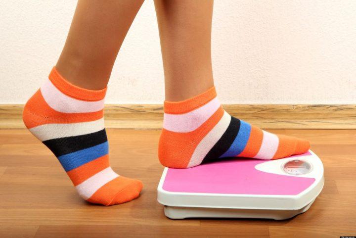 Παιδική παχυσαρκία: 5+1 facts