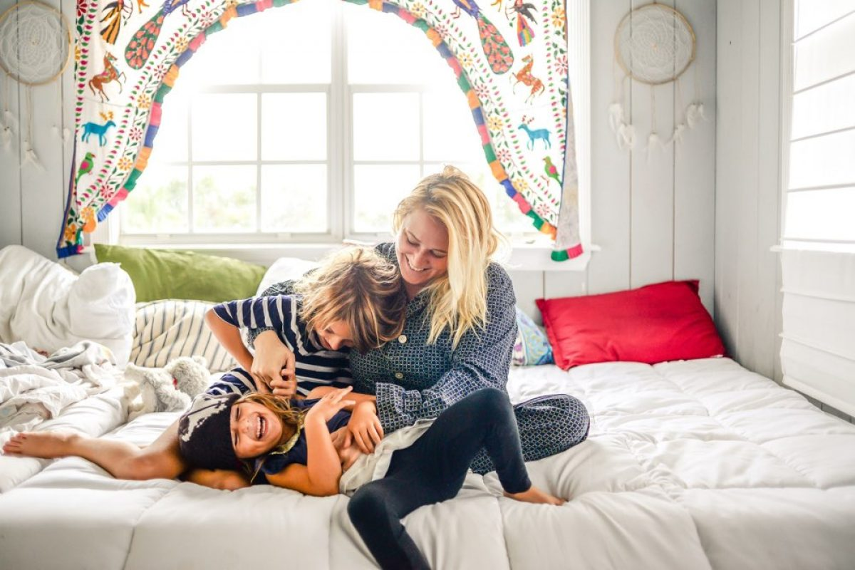 Το ένα πράγμα που πρέπει να κάνουν οι γονείς για να είναι τα πρωινά πιο ήρεμα