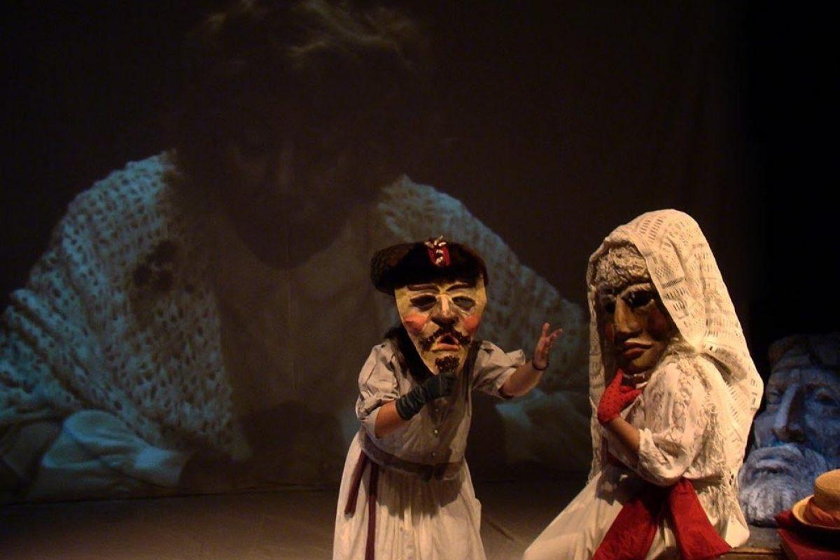 «Ένα μπαούλο παραμύθια» από το θέατρο ΑΕΡΟΠΛΟΙΟ