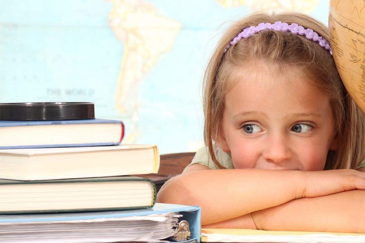 13 πράγματα που πρέπει να πω στο σχολείο για το δυσλεξικό παιδί μου
