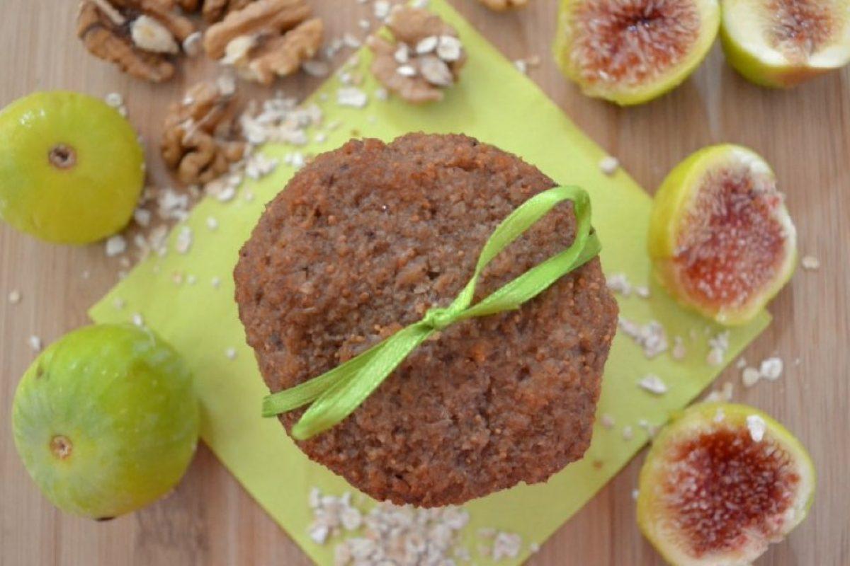 Παιδικά μπισκότα χωρίς ζάχαρη και αλεύρι