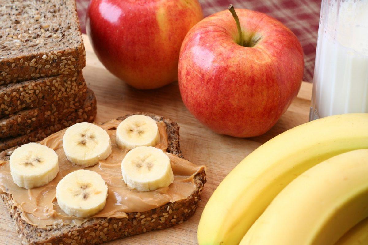 Θωρακίστε τον οργανισμό των παιδιών σας με τα σωστά σνακ!