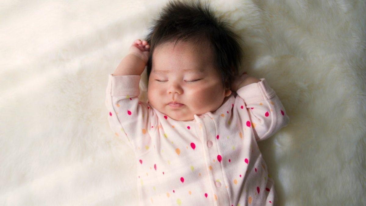Βοήθεια! Το μωρό μου δεν κοιμάται καθόλου εύκολα!