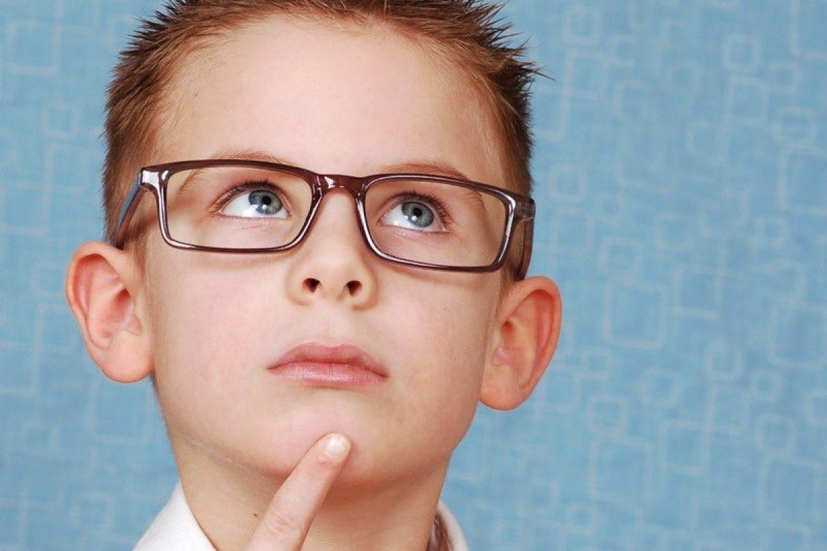 Η καλή όραση είναι απαραίτητη προϋπόθεση για καλές επιδόσεις στα θρανία