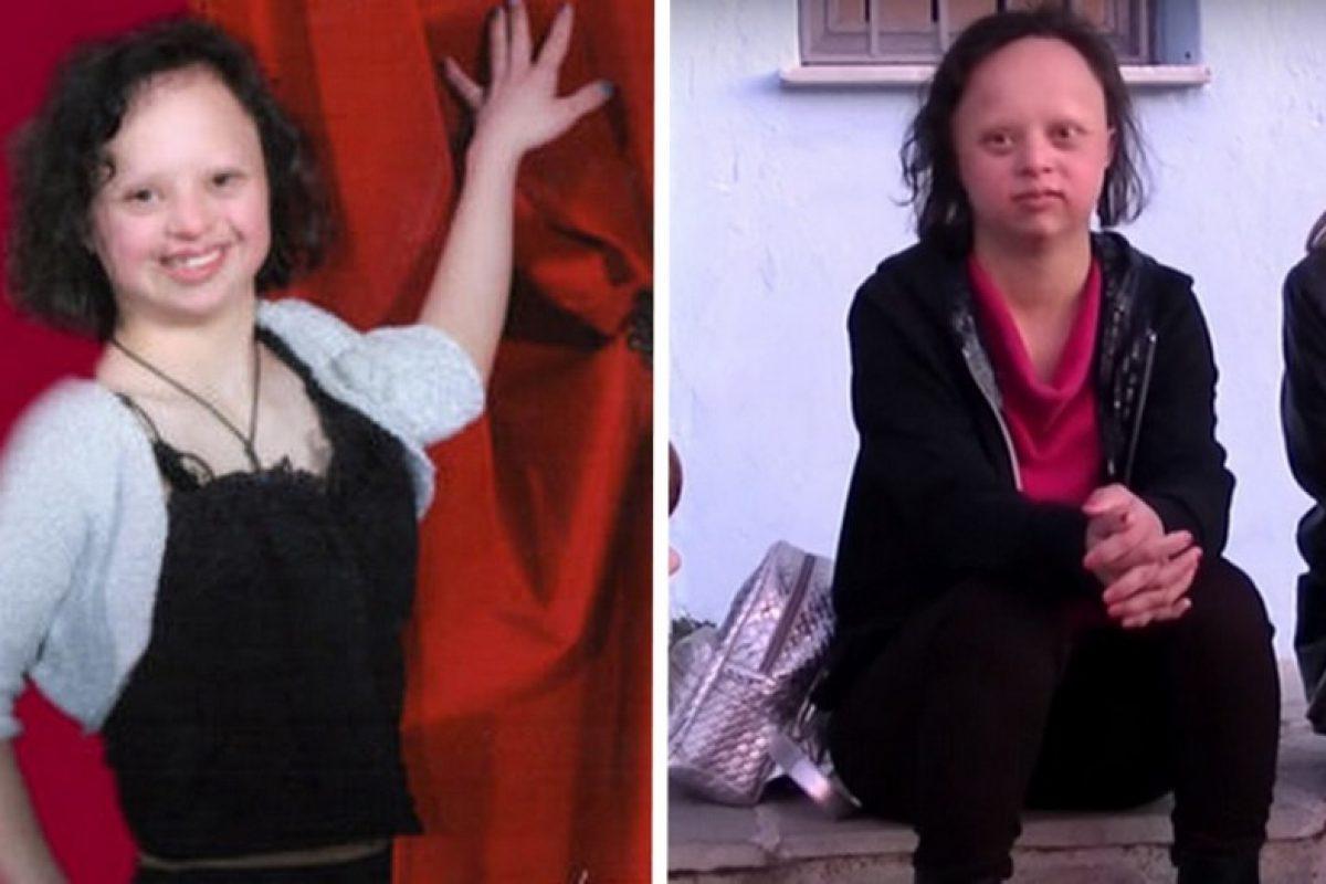 Η Μαρία Νίτσα είναι η πρώτη φοιτήτρια στην Ελλάδα με σύνδρομο down