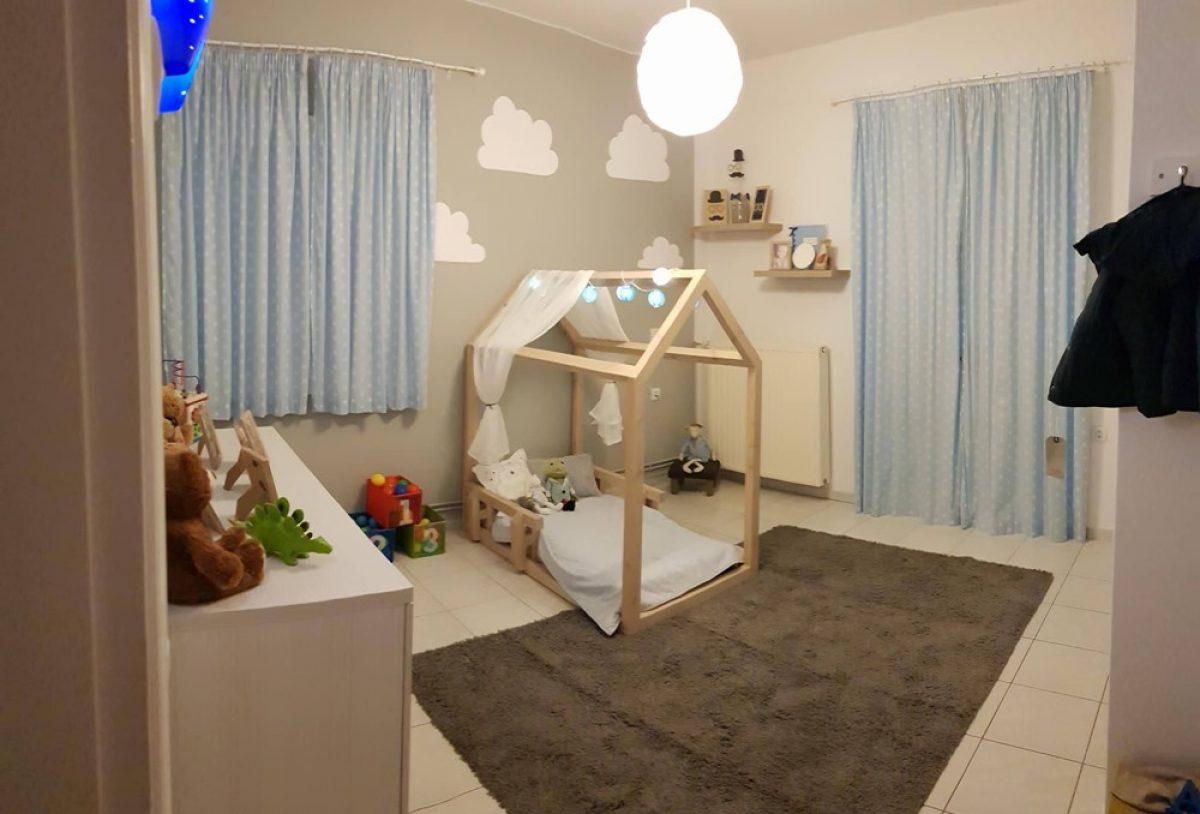 Το δωμάτιο του Αχιλλέα
