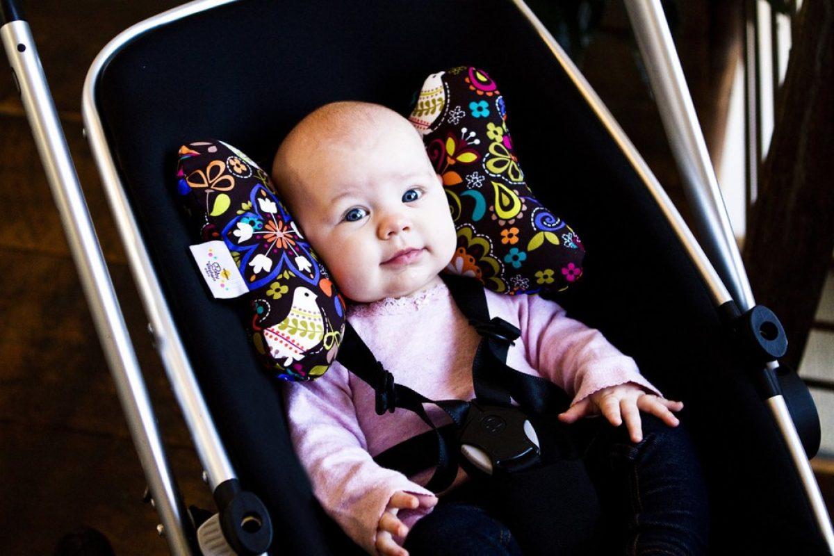 Το μωράκι σας θα κάθεται πια πιο άνετα χάρη στα… ελεφαντοαυτάκια του!
