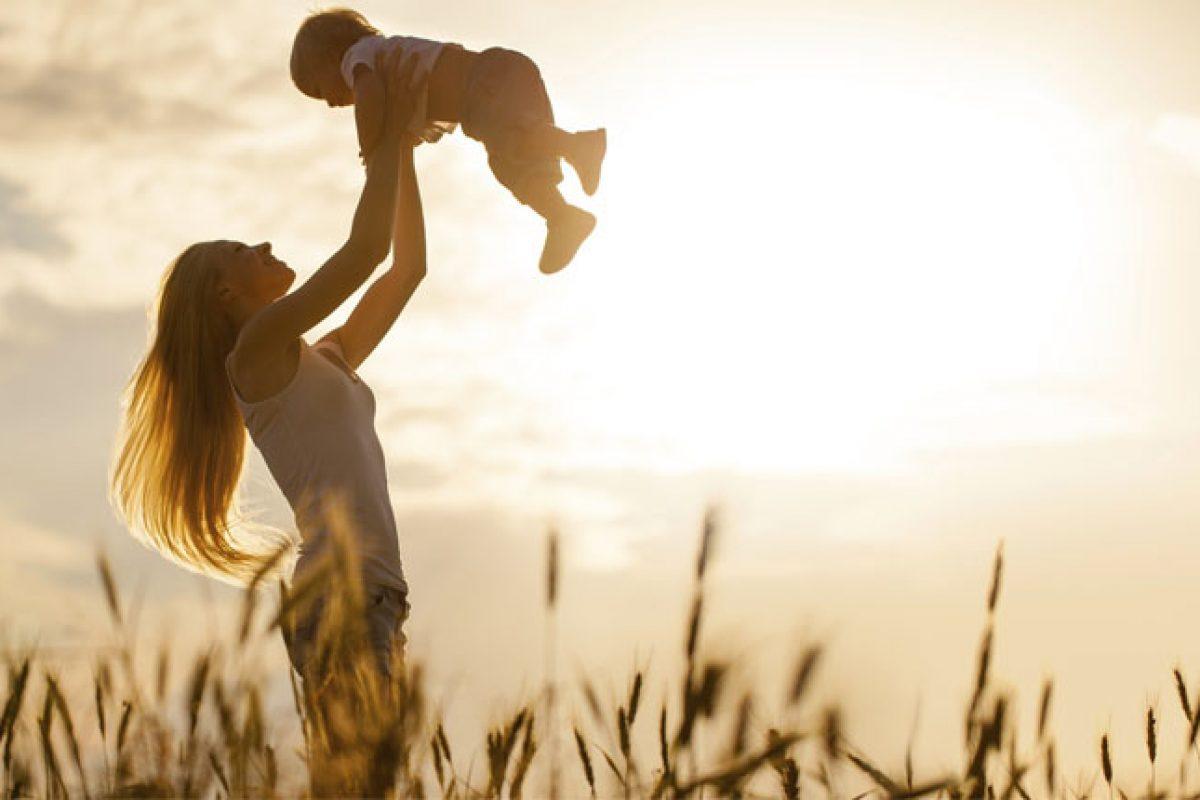Πώς θα γίνω ο γονέας που ονειρεύομαι