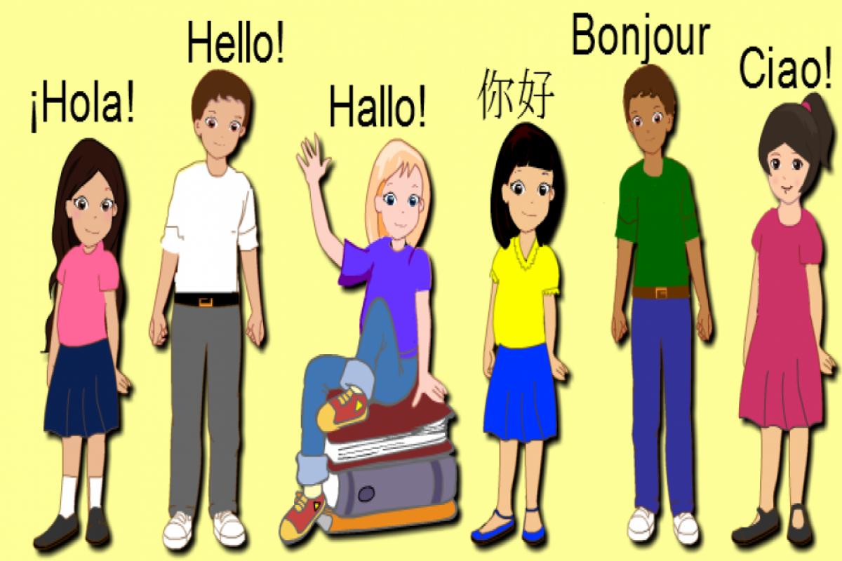 Ποιά είναι η καλύτερη ηλικία να μάθουμε μια ξένη γλώσσα;
