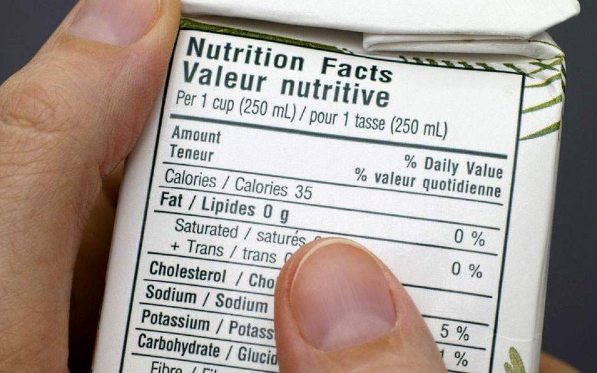 Η κρυμμένη ζάχαρη στα τρόφιμα