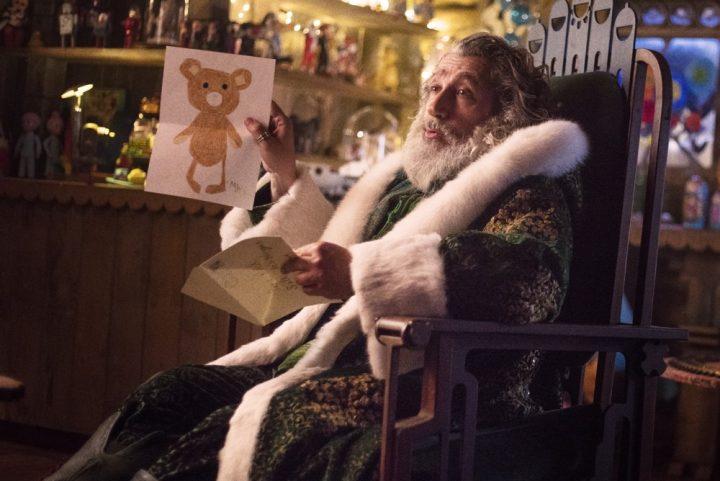 Χριστούγεννα & ΣΙΑ | 14 Δεκεμβρίου στους κινηματογράφους