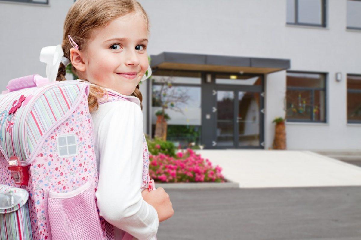 H τσάντα στο σχολείο με απόφαση του Συλλόγου Διδασκόντων και των γονέων – Τι είναι το Happy Friday