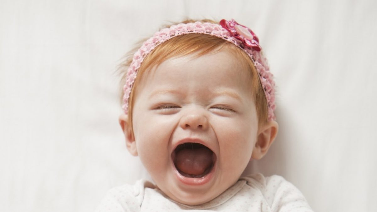 Το παιδί μου γεννήθηκε με κώφωση