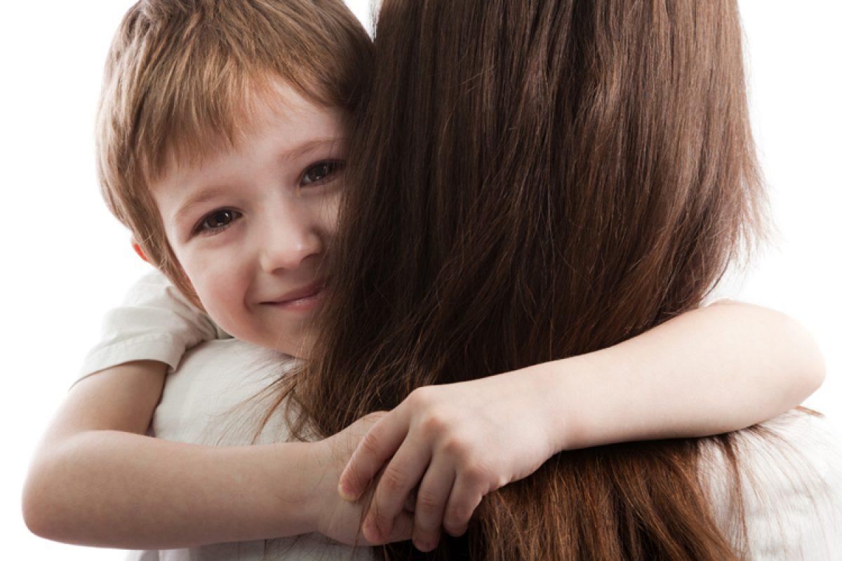 Πώς να κάνω το παιδί μου να δείχνει τα συναισθήματα του;