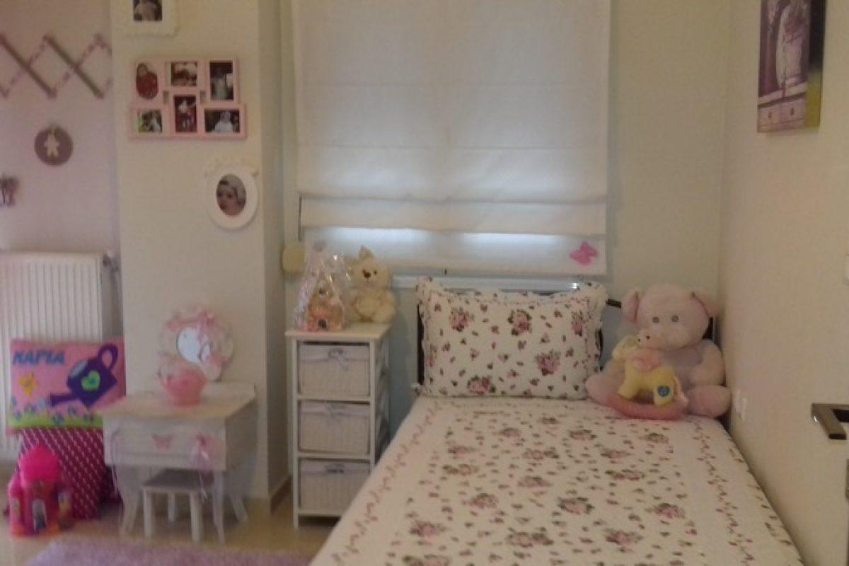 Το δωμάτιο της Μαρίας!