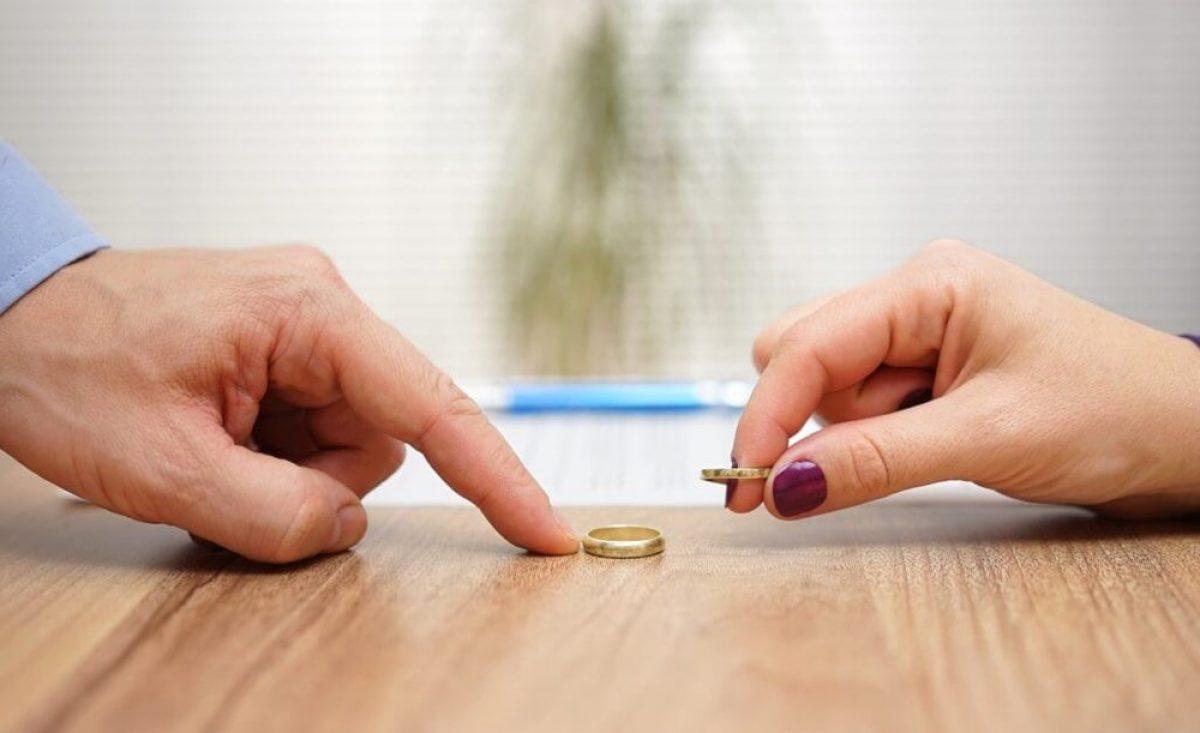 Διαζύγιο: το πικρό ποτήρι του χωρισμού