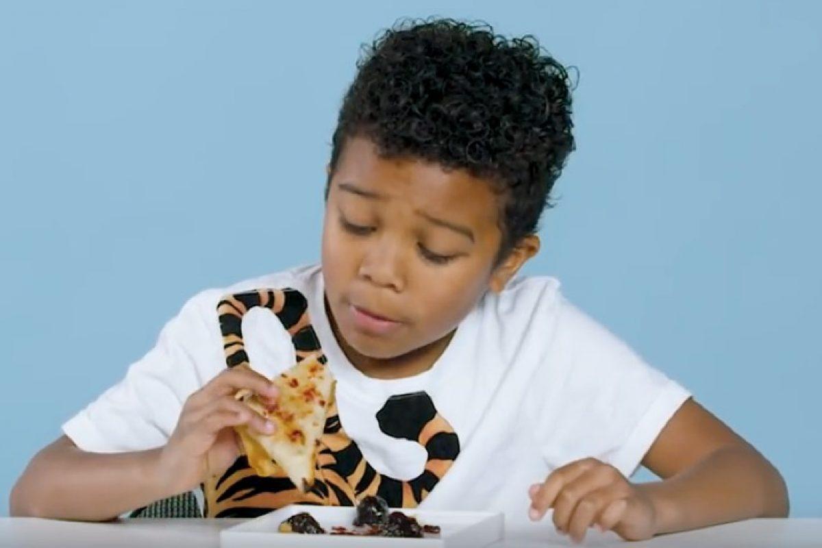 Παιδιά δοκιμάζουν για πρώτη φορά ελληνικό φαγητό! Ποια ήταν η αντίδρασή τους;