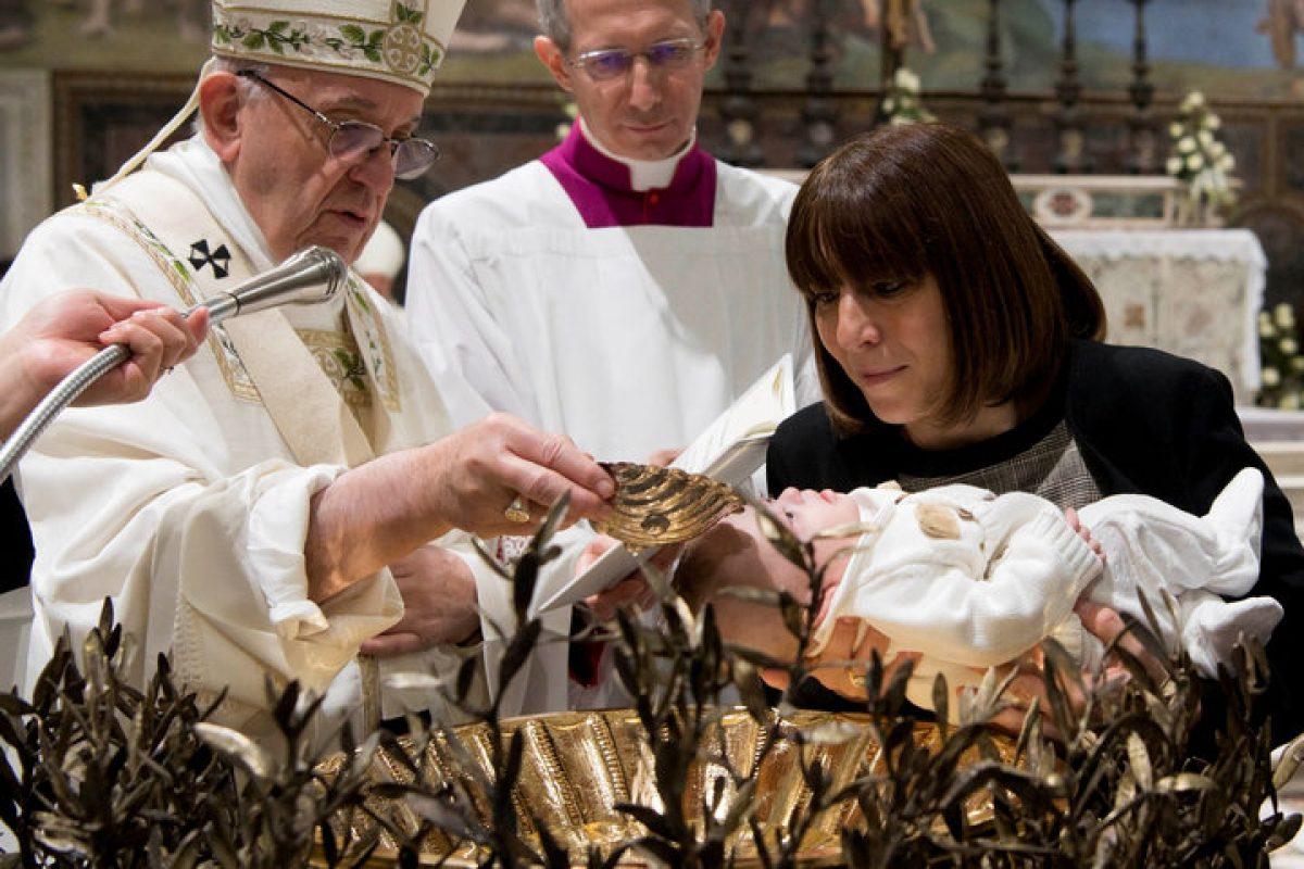 Πάπας Φραγκίσκος: Ο θηλασμός είναι η γλώσσα της αγάπης!