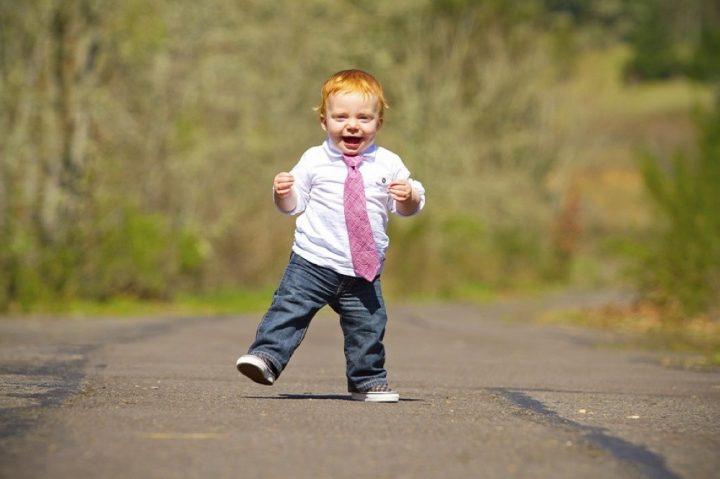 Ποια είναι τα καλύτερα παπούτσια για τα μικρά παιδιά;