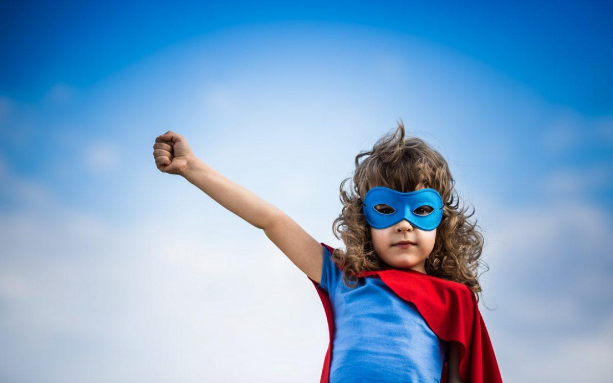 Πώς θα ενισχύσουμε την αυτοεκτίμηση των παιδιών μας