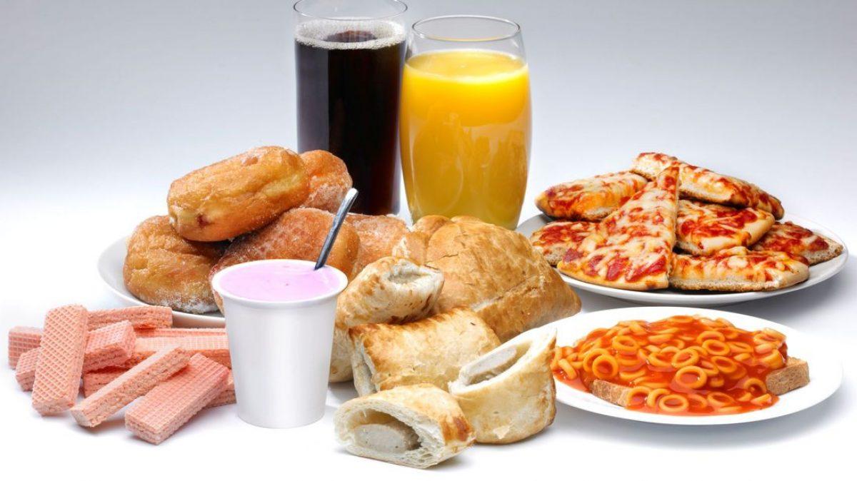 Ποιές είναι οι επεξεργασμένες τροφές που συνδέονται με τον καρκίνο;