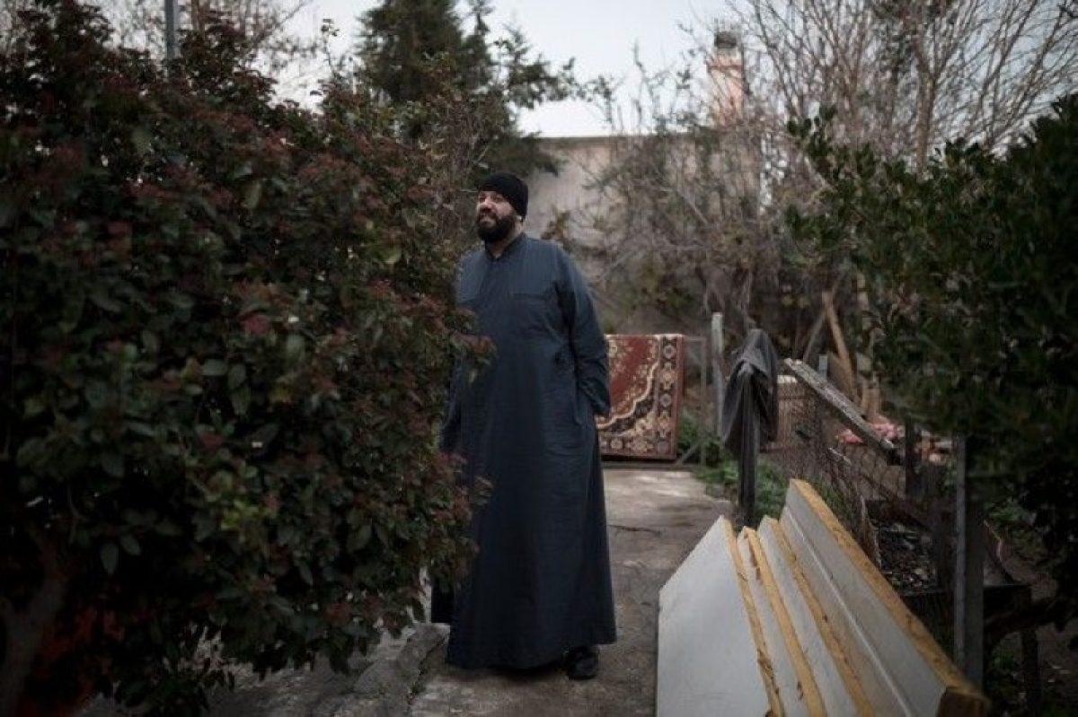 Τα μικρά και μεγάλα θαύματα του πατέρα Αθηναγόρα στον Δενδροπόταμο