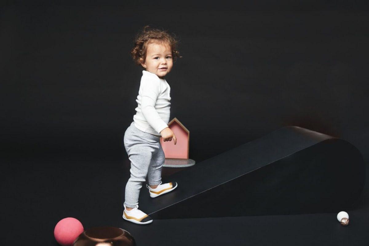 Τα Bobux είναι τα καλύτερα παπούτσια για παιδιά στον κόσμο!