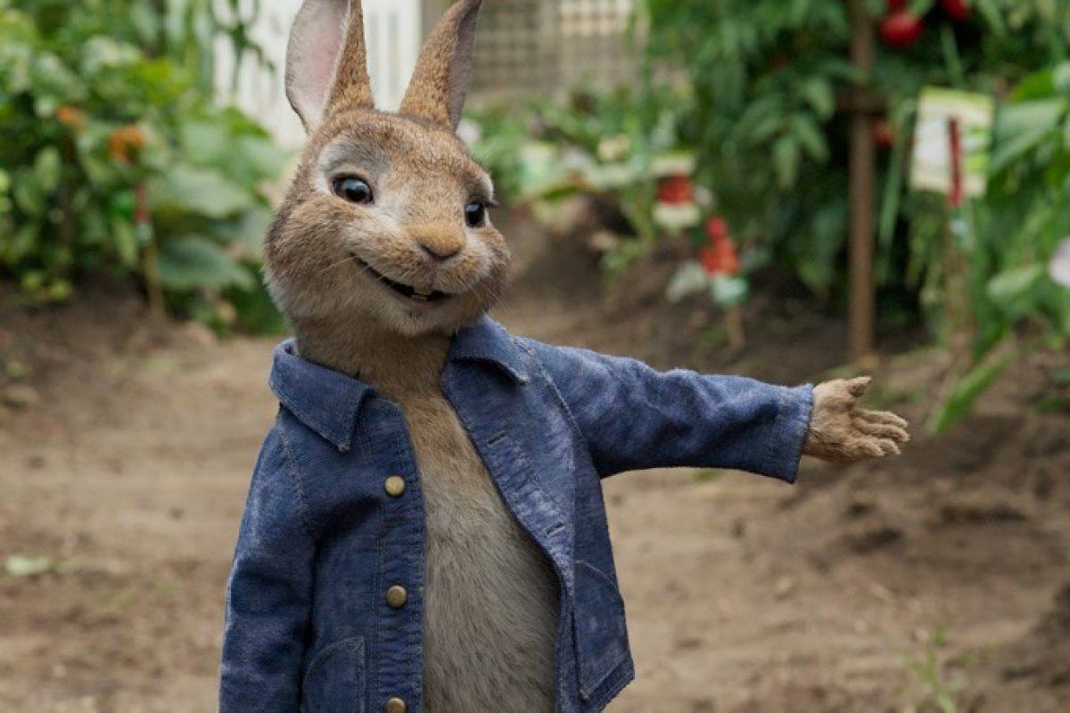 Θα καταφέρεις να βρεις το χαμένο καρότο του Πίτερ Ράμπιτ στο Αττικό Ζωολογικό Πάρκο;