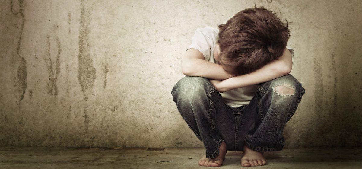 Σεξουαλική κακοποίηση ανηλίκων – πώς στηρίζουμε το παιδί;