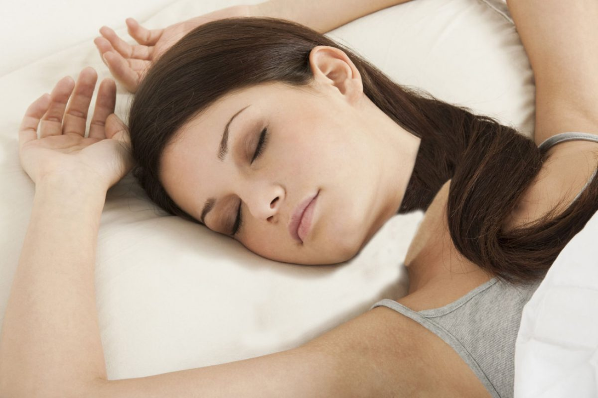 10 τροποι για να κοιμηθεις καλα