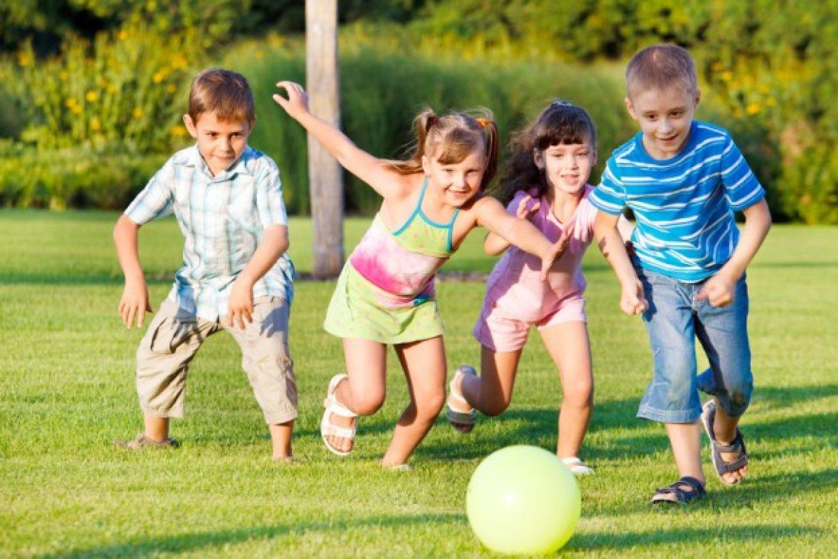 Μένουμε πάντα παιδιά | Παιχνίδια για την Πρωτομαγιά