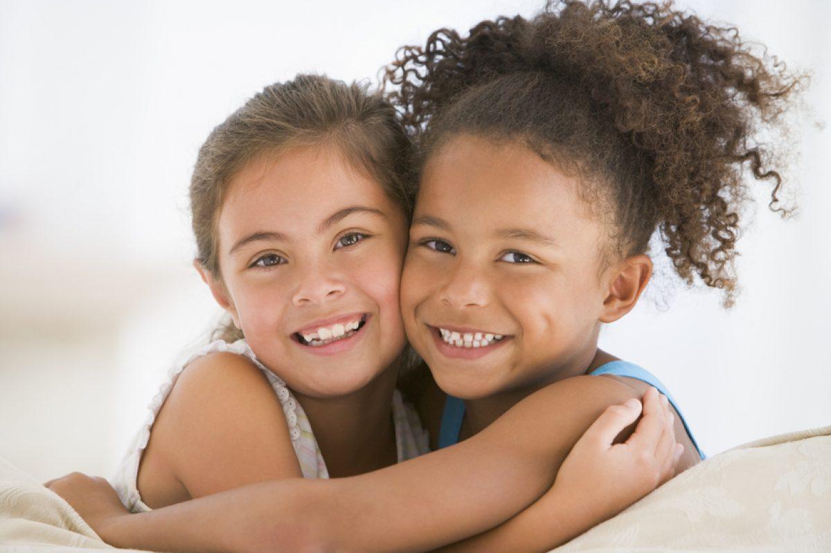 Παιδάκι, θέλεις να γίνουμε φίλοι; | Η φιλία στην παιδική ηλικία