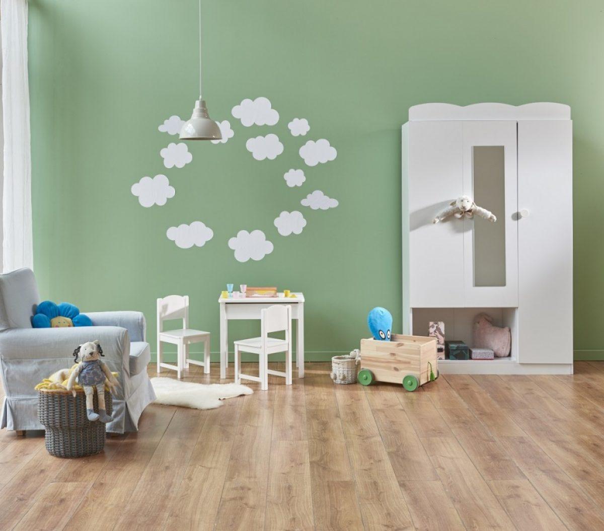 7 Εκπληκτικά χρώματα για το Αγορίστικο Παιδικό Δωμάτιο που αγαπούν παιδιά & γονείς!