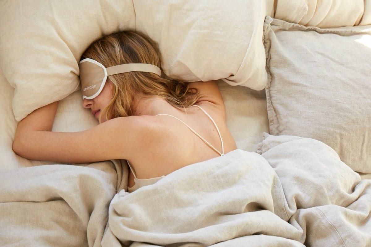 Ποια είναι η καλύτερη στάση για να κοιμάσαι