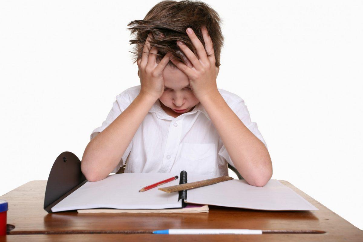 Διάσπαση προσοχής: όταν η αφηρημάδα και η δυσκολία συγκέντρωσης κρύβει κάτι παραπάνω