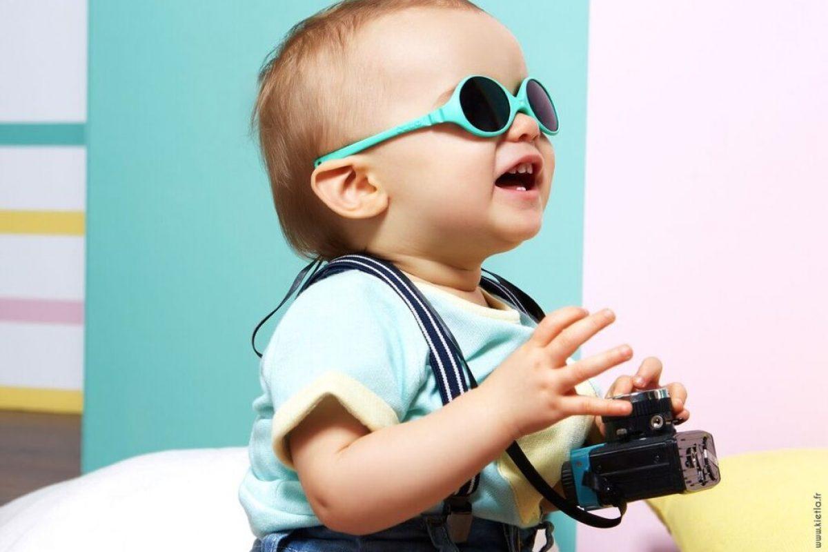 Tα γυαλιά ηλίου KiETLA είναι η καλύτερη επιλογή για τα παιδάκια σας!