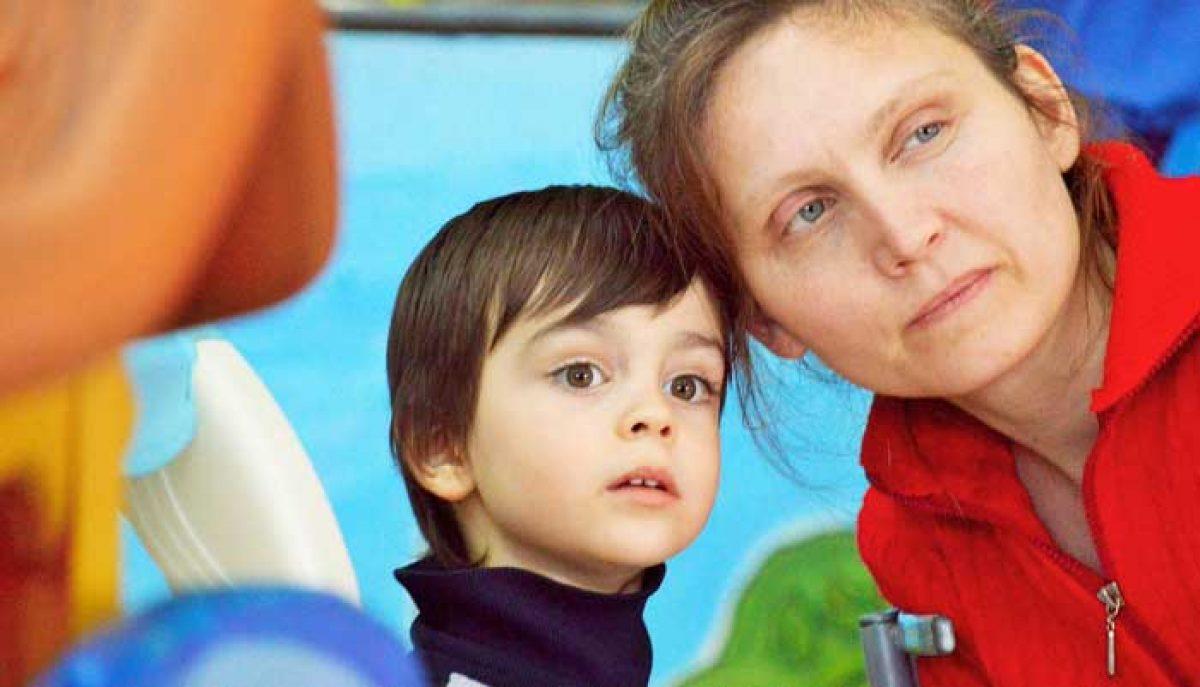 Πώς μπορούμε να γίνουμε καλύτεροι γονείς;