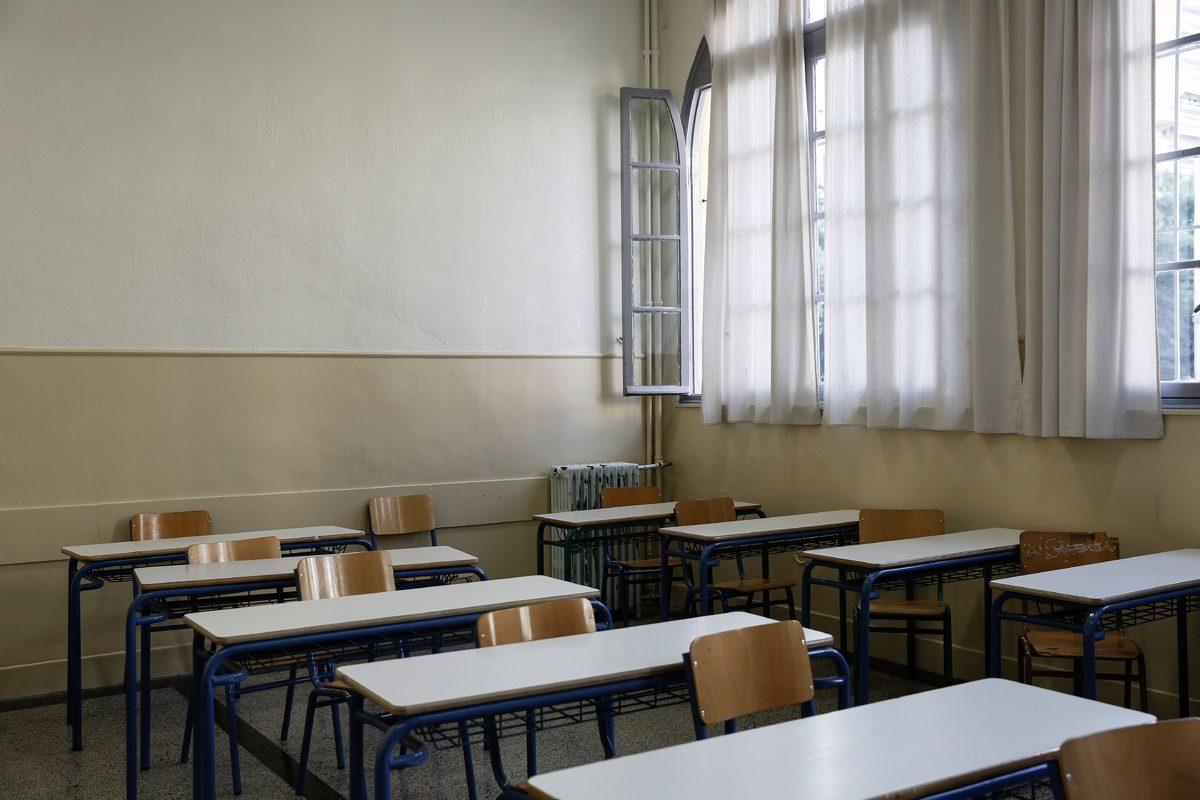Μάθημα σεξουαλικής αγωγής στα σχολεία μετά τα πρόσφατα περιστατικά παιδοκτονίας από νεαρές μητέρες