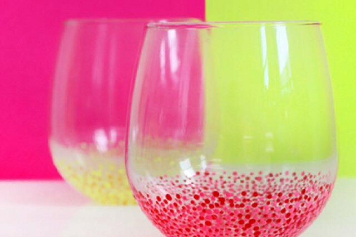 Ανανεώστε τα ποτήρια σας έξυπνα και γρήγορα!