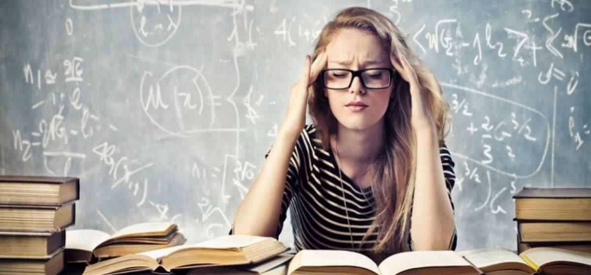 Άγχος εξετάσεων και τρόποι διαχείρισης: Συμβουλές για μαθητές και γονείς